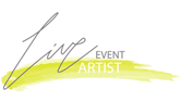 Happy Clients - Lucy McGloughlin - Live Event Artist